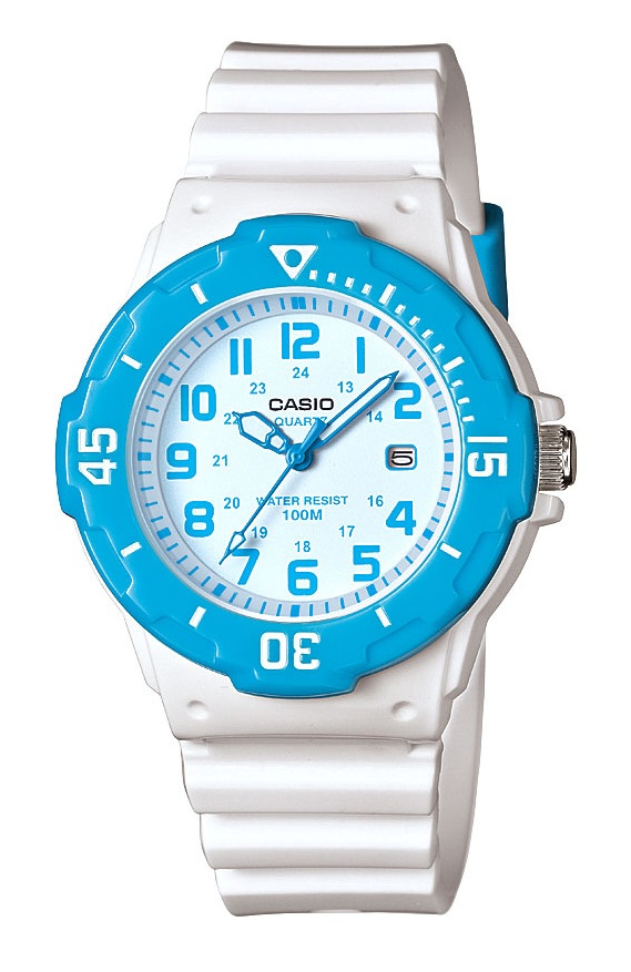Женские часы Casio Ladies LRW-200H-2BVEF