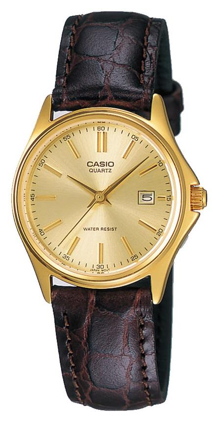 Женские часы Casio Ladies LTP-1183Q-9ADF
