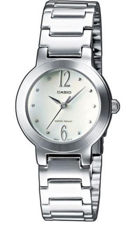 Женские часы Casio Ladies LTP-1282PD-7AEF