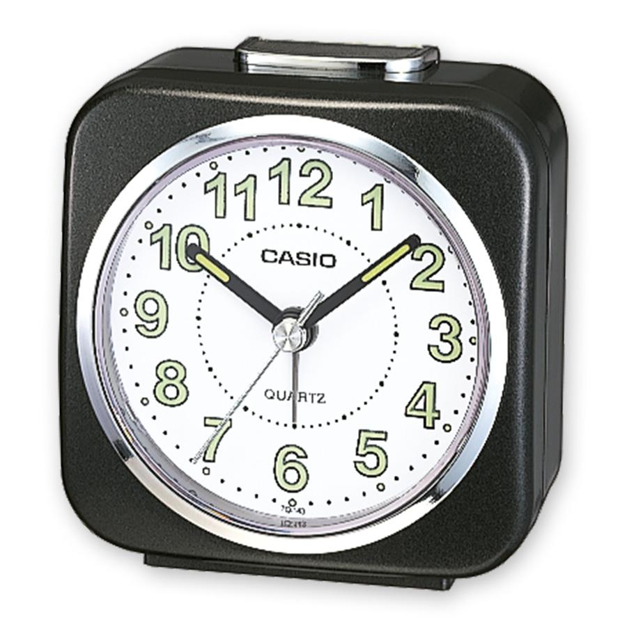 Будильник Casio Alarm clocks TQ-143S-1EF