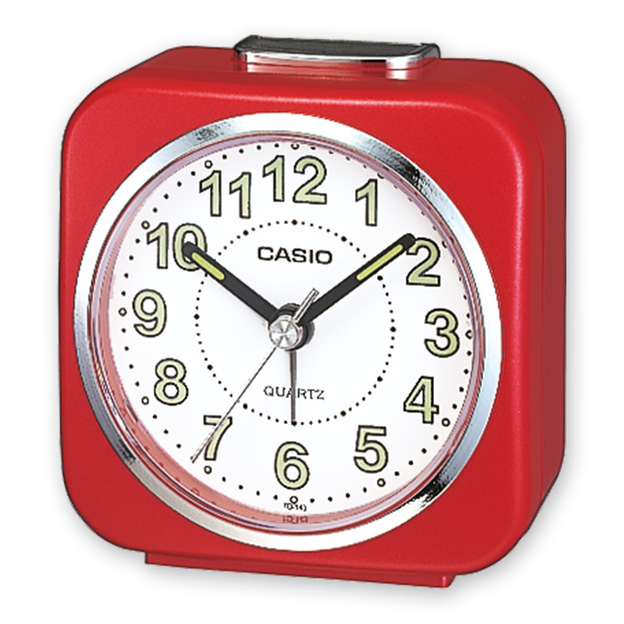 Будильник Casio Alarm clocks TQ-143S-4EF