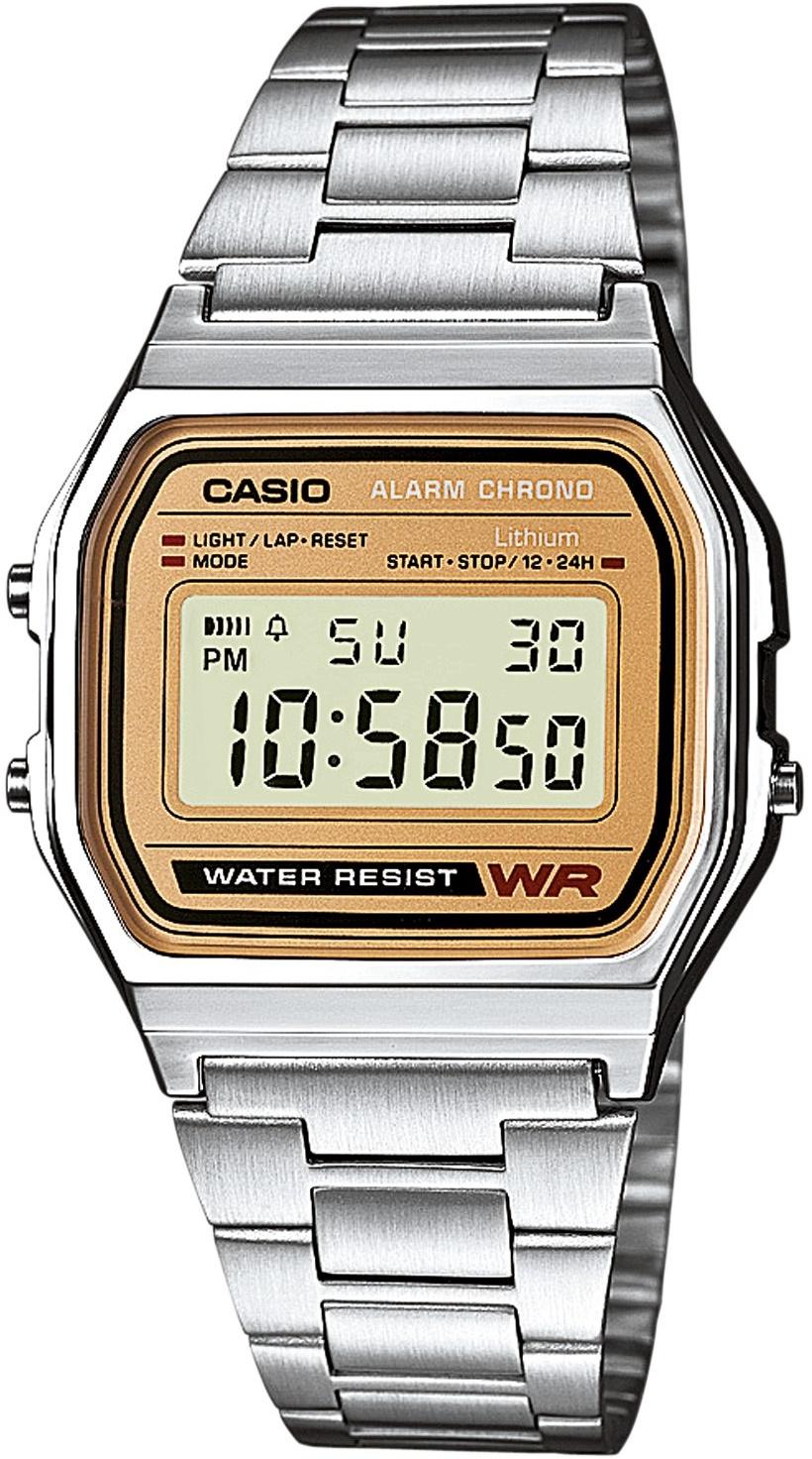 Мужские часы Casio Standard A158WEA-9EF