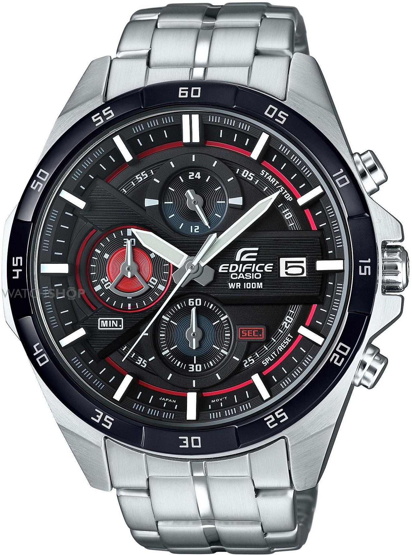 Мужские часы Casio Edifice EFR-556DB-1AVUEF