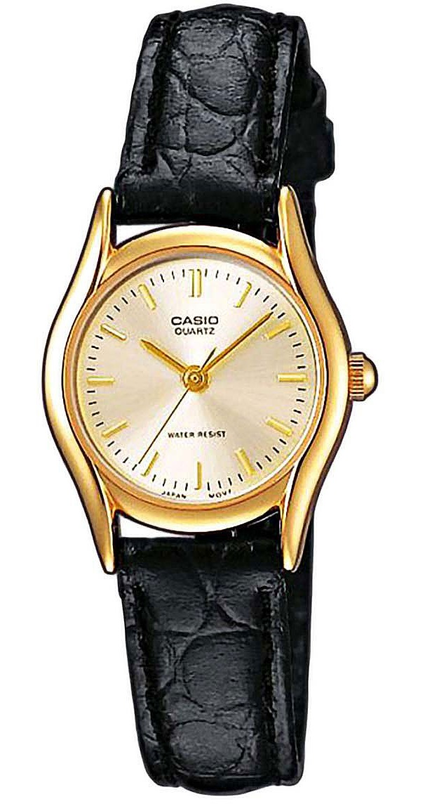 Оригинальные часы Casio Ladies LTP-1154PQ-7AEF