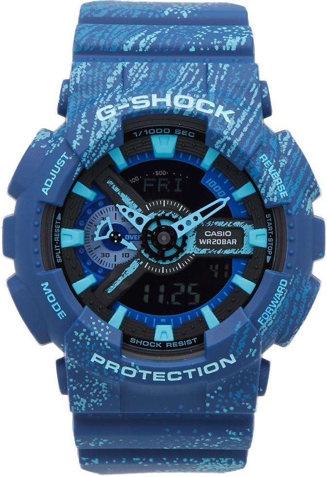 Мужские часы Casio G-Shock GA-110TX-2AER