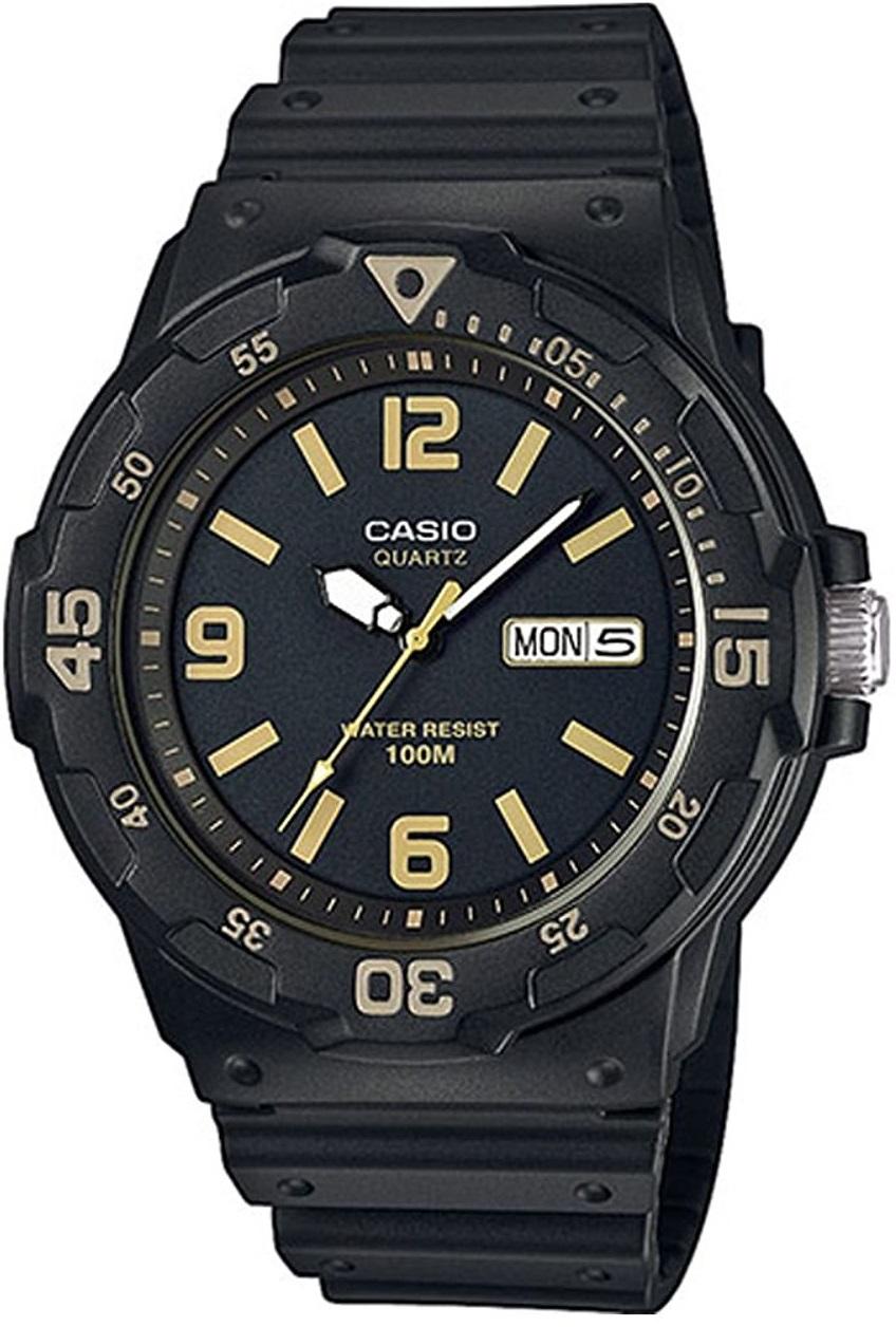 Мужские часы Casio Standard MRW-200H-1B3VEF