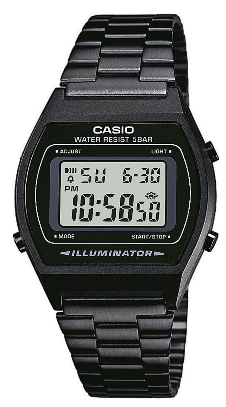 Мужские часы Casio Standard B640WB-1AEF