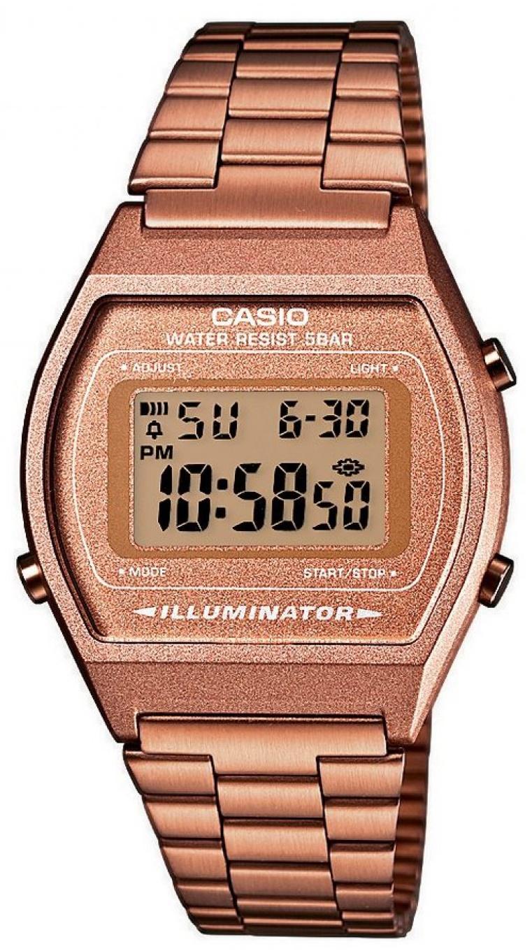 Мужские часы Casio Standard B640WC-5AEF