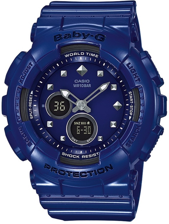 Женские часы Casio Baby-G BA-125-2AER