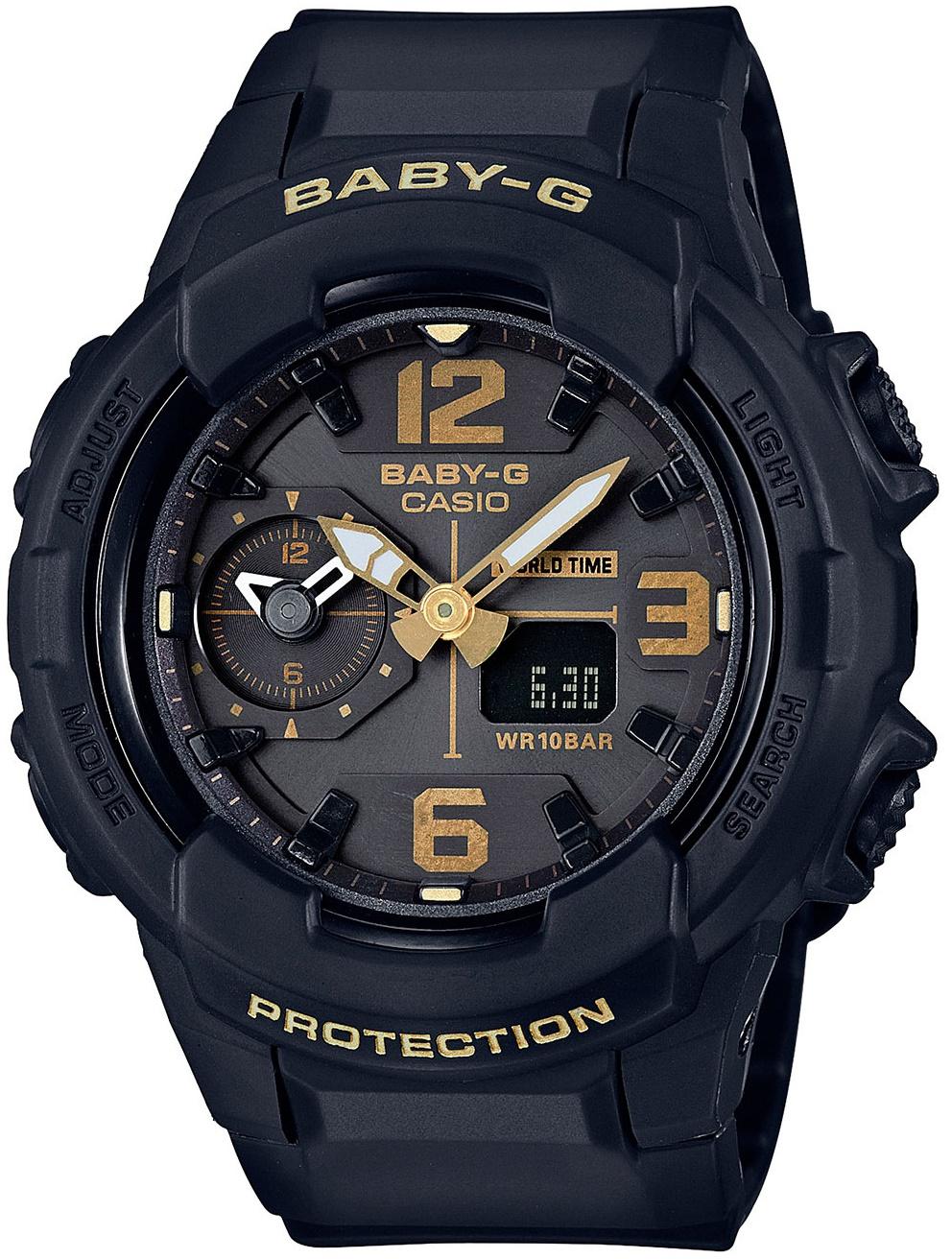 Детские часы Casio Baby-G BGA-230-1BER