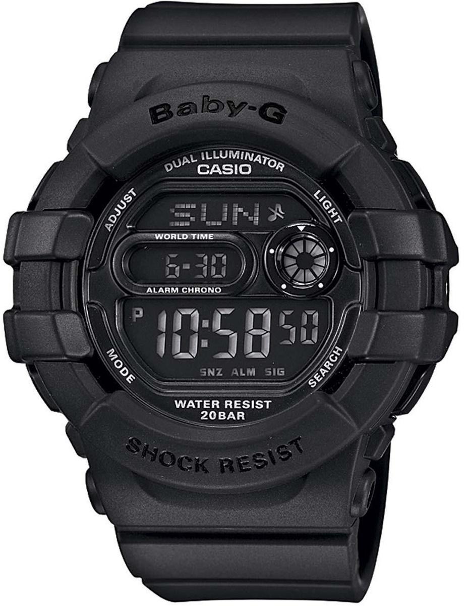 Оригинальные часы Casio Baby-G BGD-140-1AER