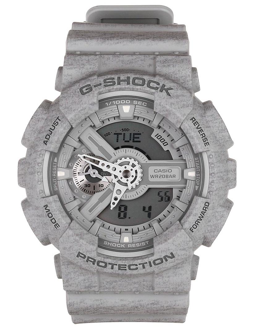 Мужские часы Casio G-Shock GA-110HT-8AER