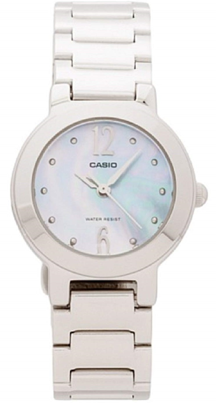 8af9612aeac20 Casio Collection & Sports :: Женские часы Casio Standard LTP-1282PD ...