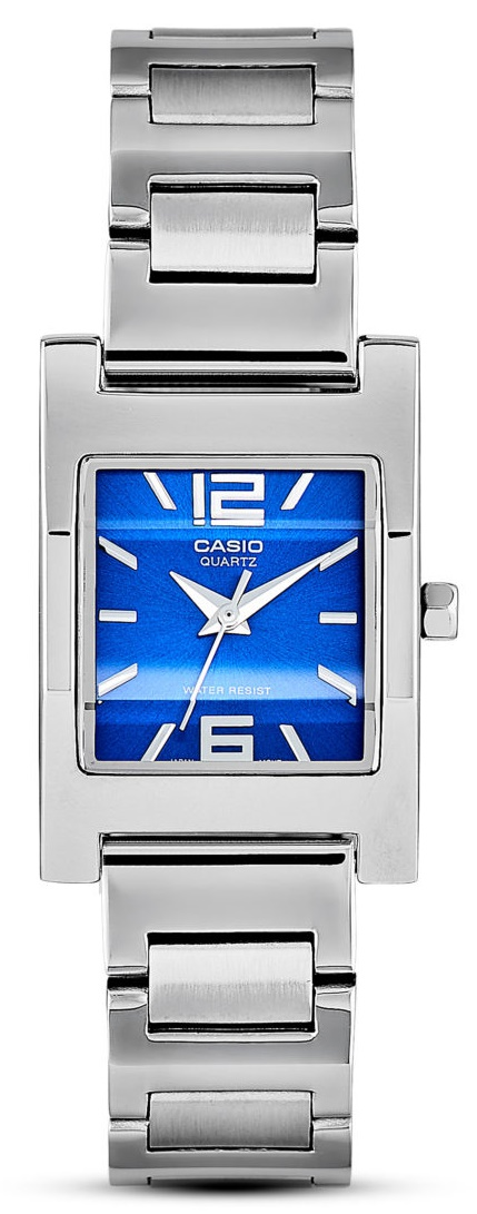 Женские часы Casio Ladies LTP-1283PD-2A2EF
