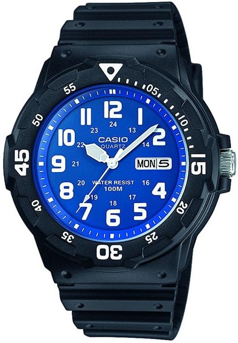 Мужские часы Casio Standard MRW-200H-2B2VEF