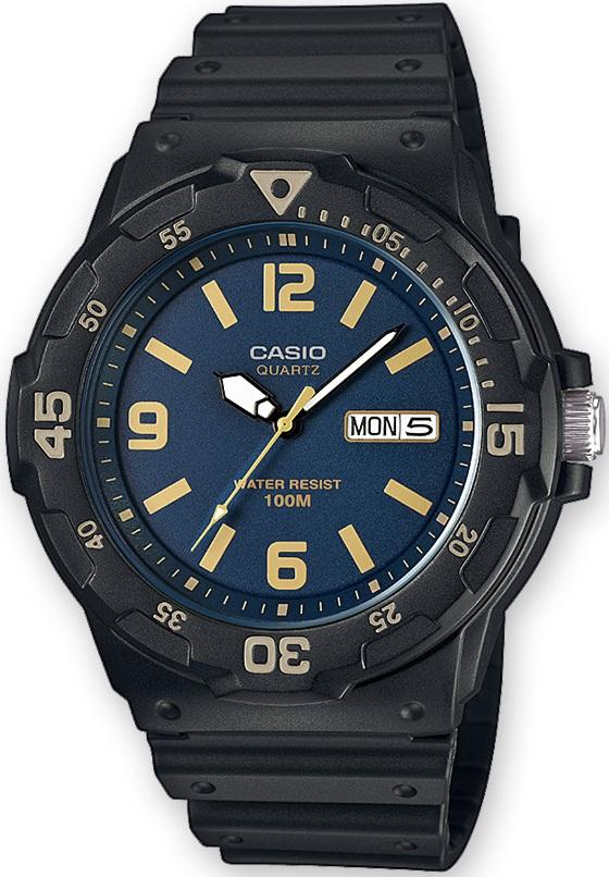 Мужские часы Casio Standard MRW-200H-2B3VEF