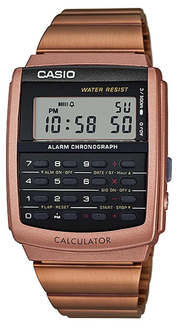 Мужские часы Casio Standard CA-506C-5AEF