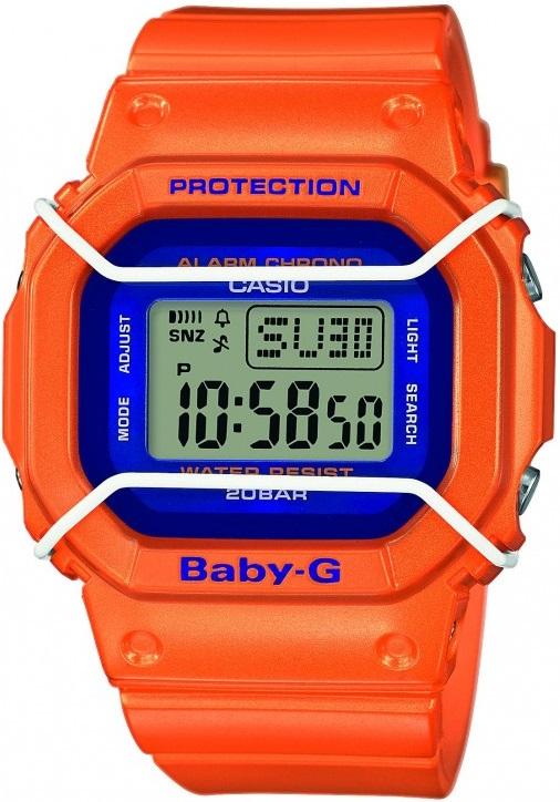 Женские часы Casio Baby-G BGD-501FS-4ER