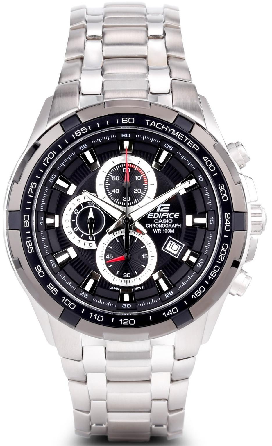Мужские часы Casio Edifice EF-539D-1AVEF