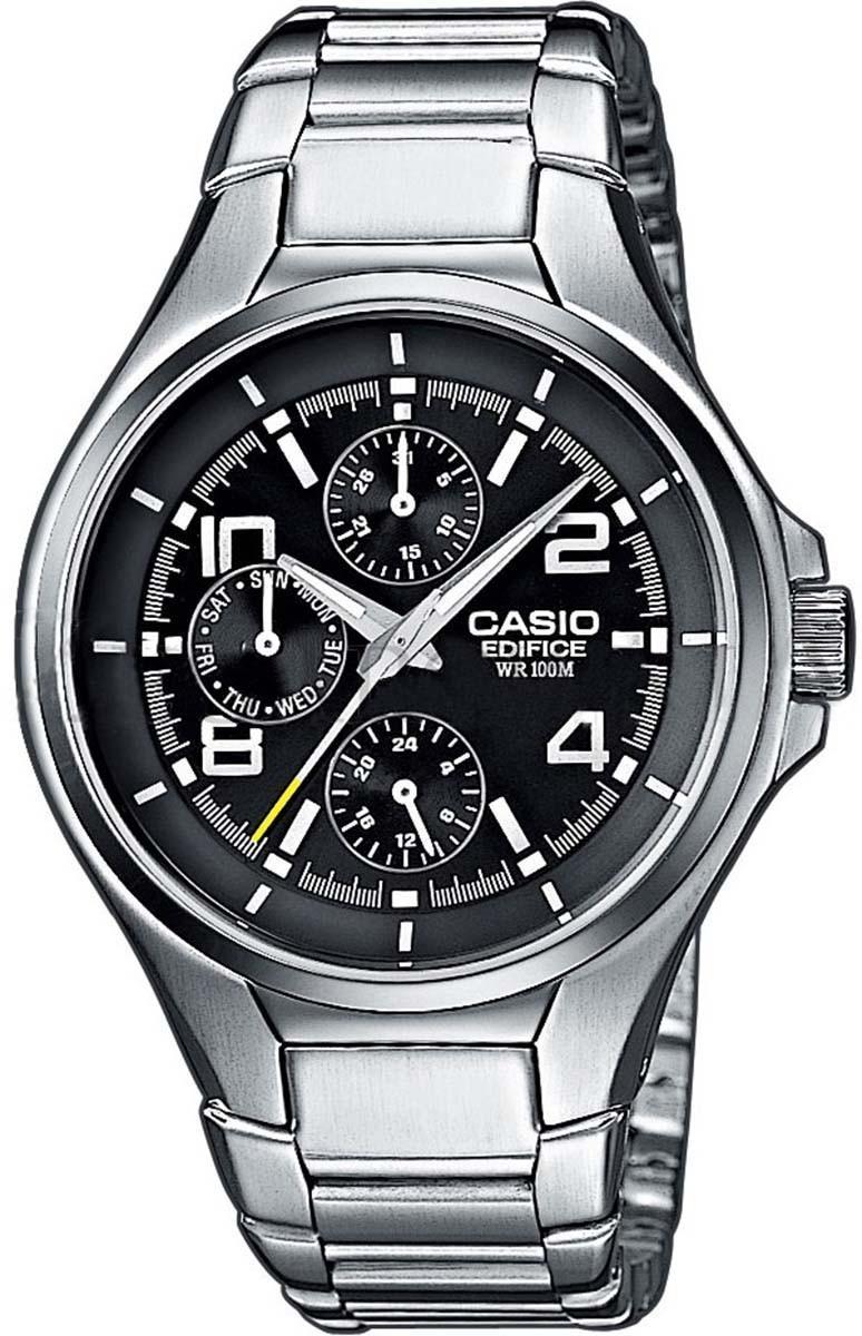 Оригинальные часы Casio Edifice EF-316D-1AVEF
