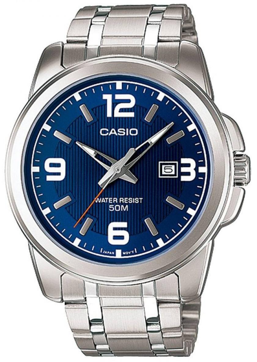 Оригинальные часы Casio Standart MTP-1314D-2AVDF