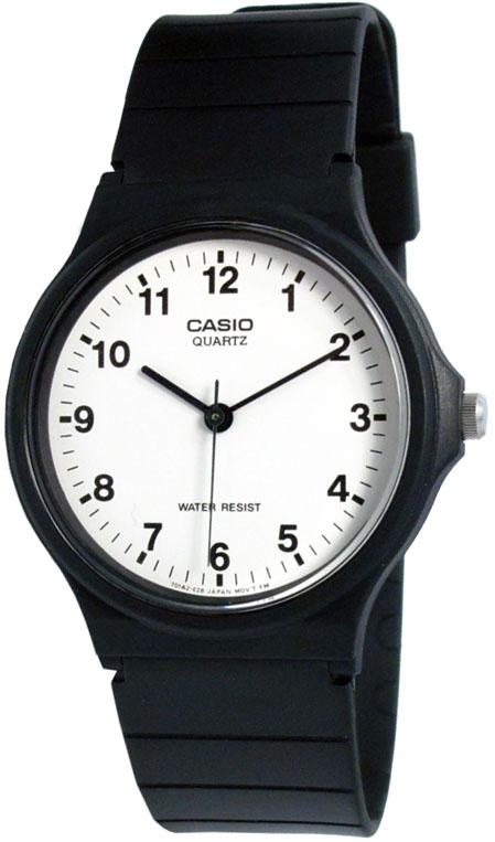 Оригинальные часы Casio MQ-24-7BUL