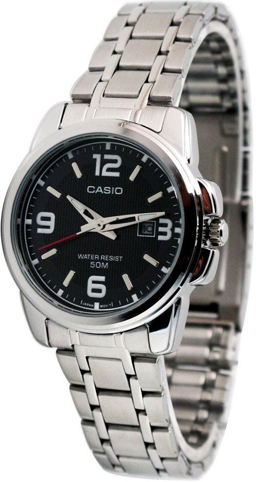 Женские часы Casio Ladies LTP-1314D-1AVDF