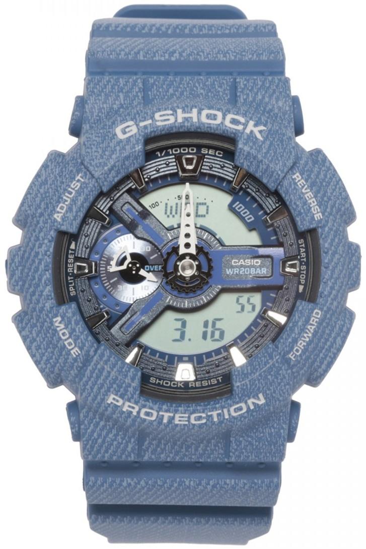 Мужские часы Casio G-Shock GA-110DC-2AER