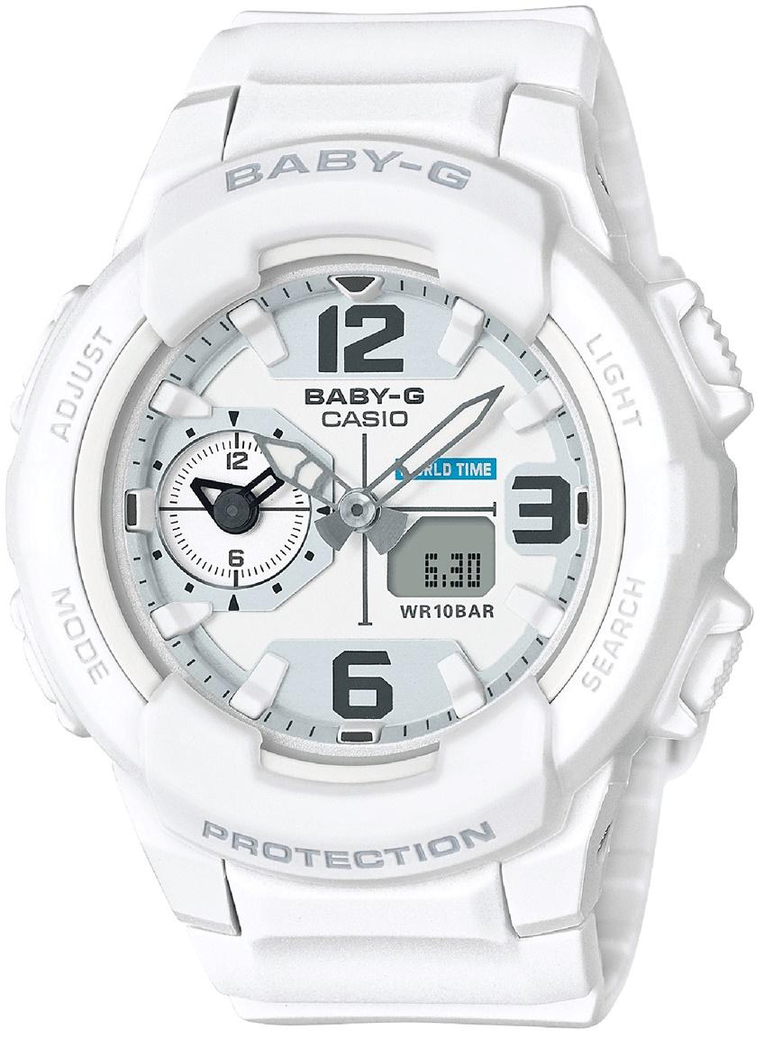 Детские часы Casio Baby-G BGA-230-7BER