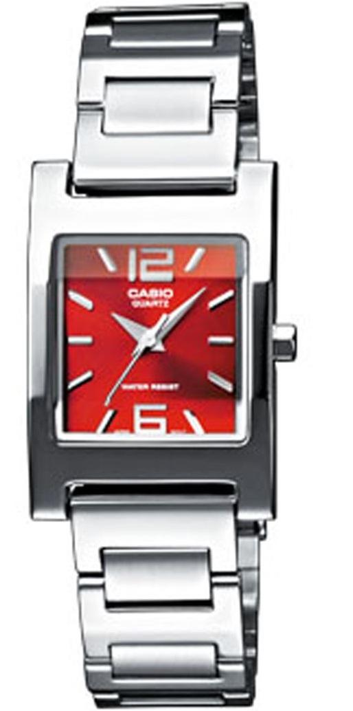 Женские часы Casio Ladies LTP-1283PD-4A2EF