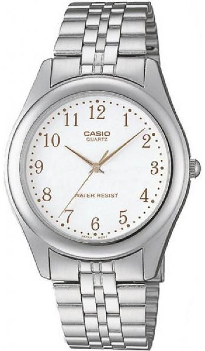 Мужские часы Casio Standard MTP-1129A-7BH