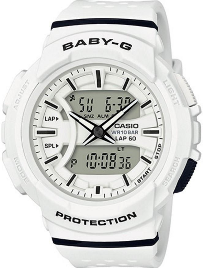 Детские часы Casio Baby-G BGA-240-7AER