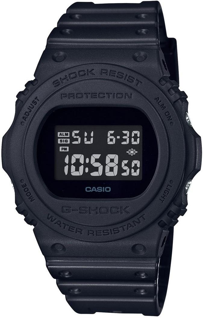 Мужские часы Casio G-Shock DW-5750E-1BER