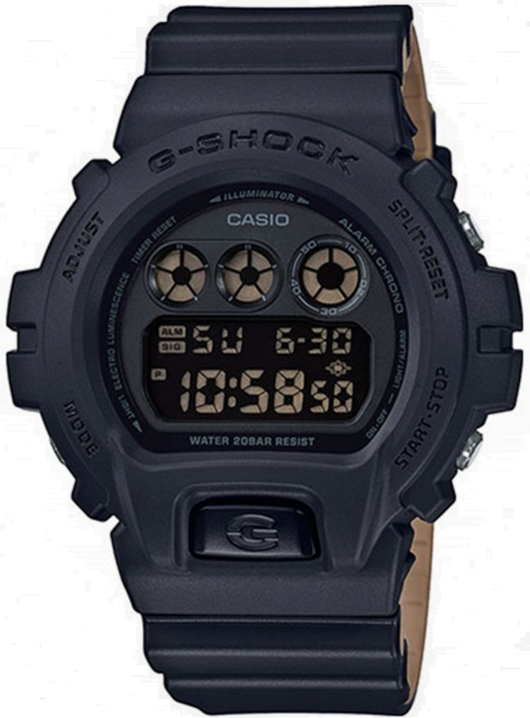 Мужские часы Casio G-Shock DW-6900LU-1ER