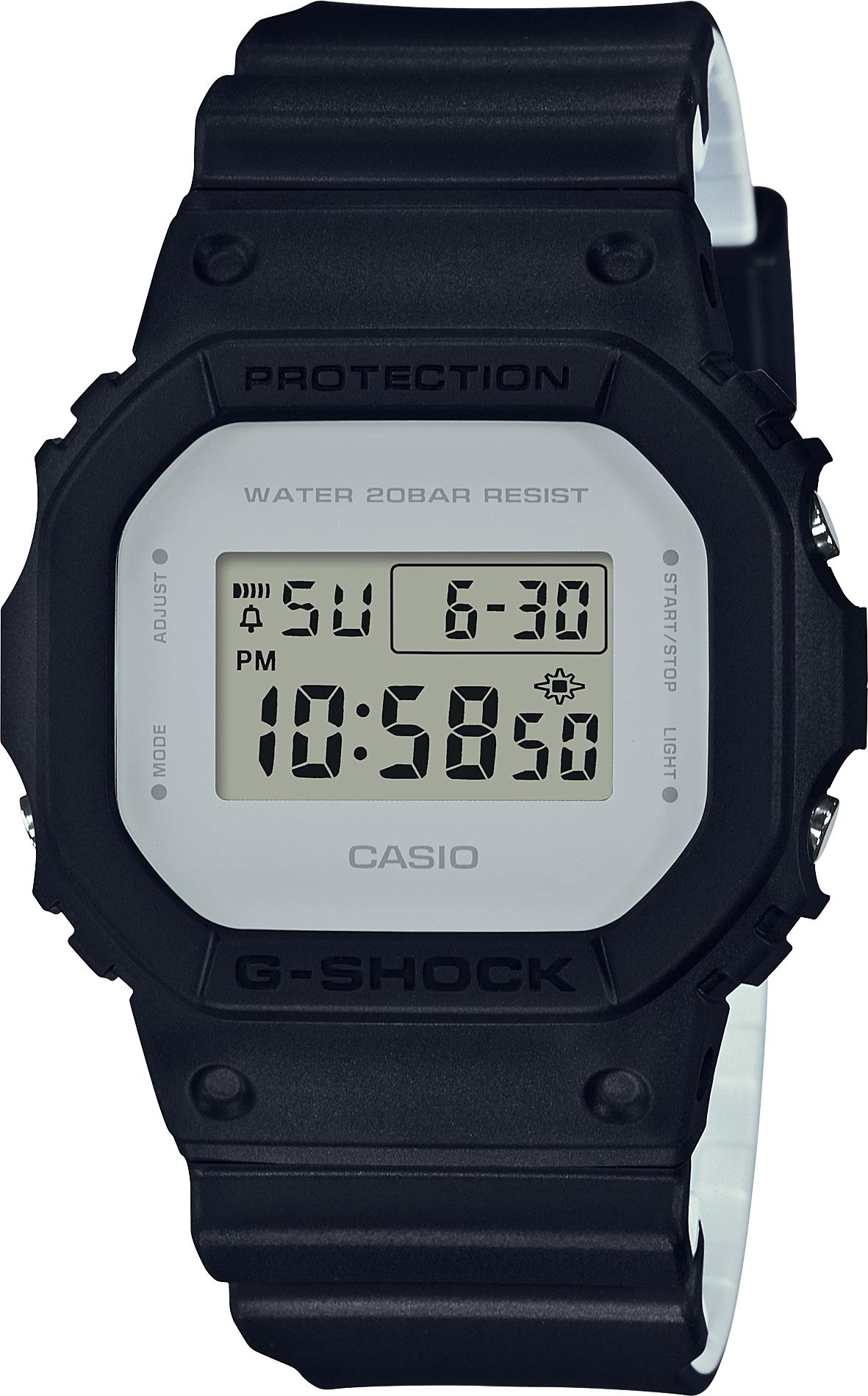 Мужские часы Casio G-Shock DW-5600LCU-1ER