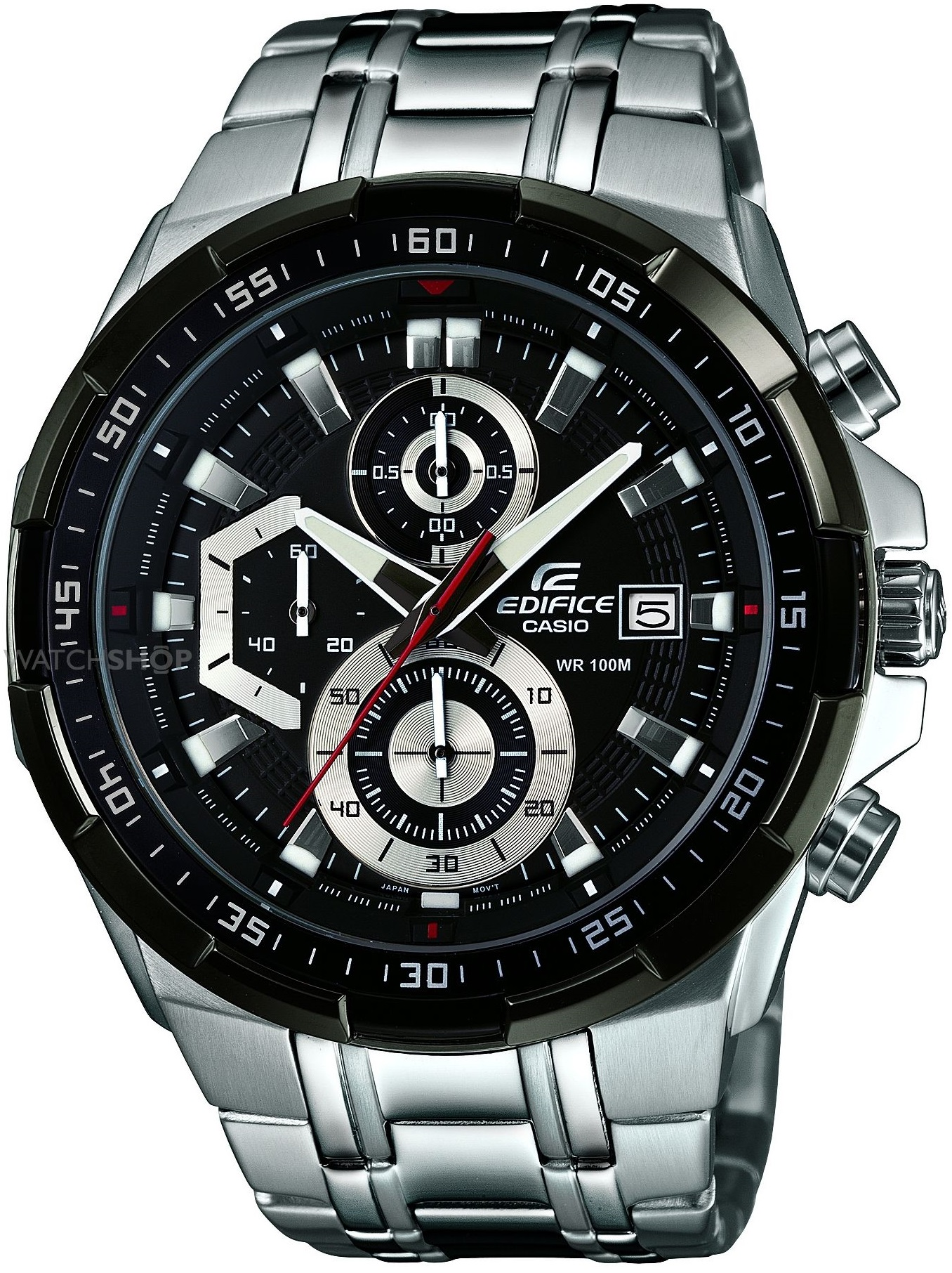 Мужские часы Casio Edifice EFR-539D-1AVUEF