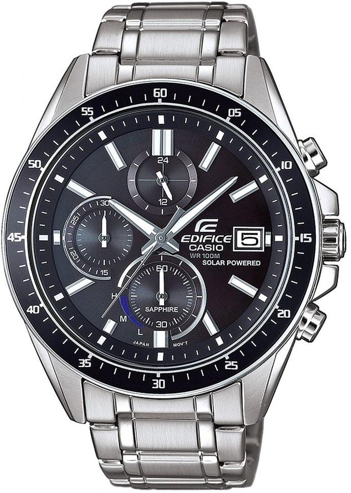 Мужские часы Casio Edifice EFS-S510D-1AVUEF