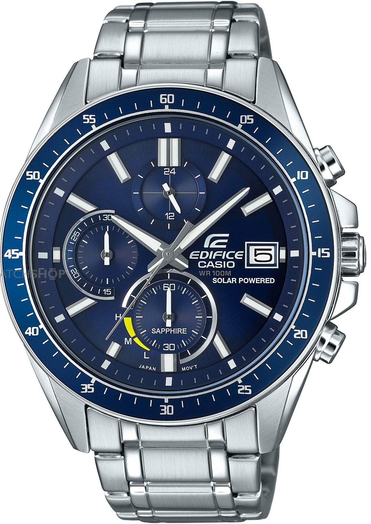 Мужские часы Casio Edifice EFS-S510D-2AVUEF