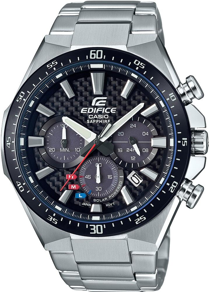 Мужские часы Casio Edifice EFS-S520CDB-1AUEF