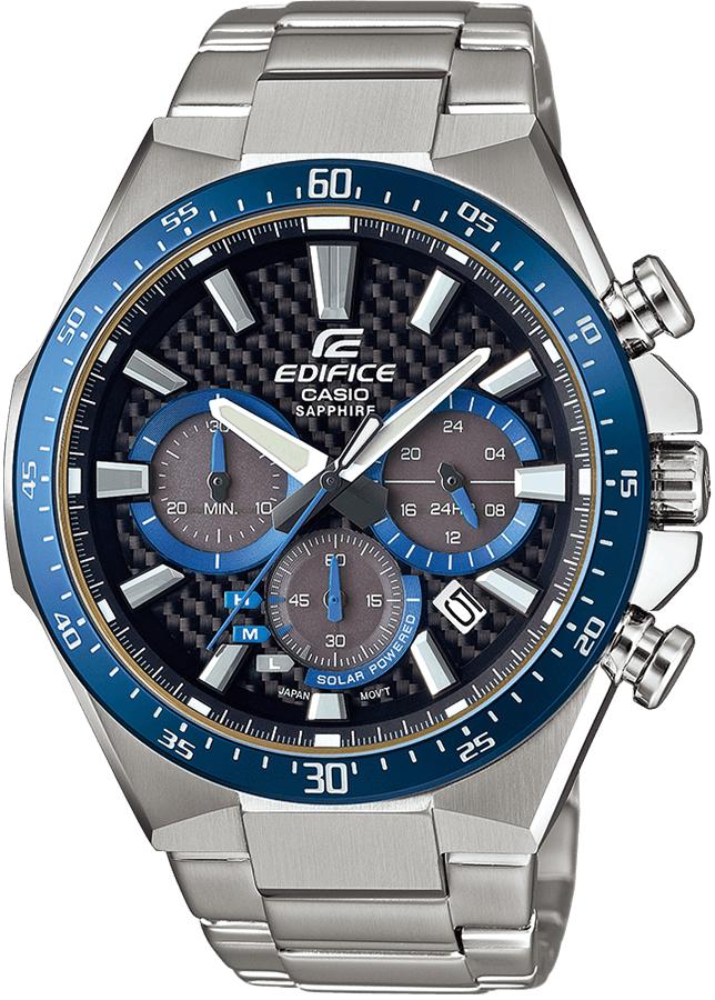 Мужские часы Casio Edifice EFS-S520CDB-1BUEF