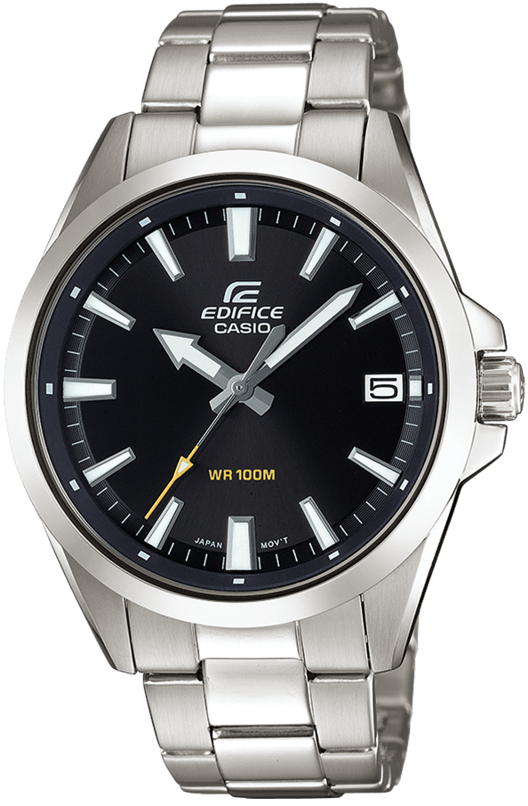Мужские часы Casio Edifice EFV-100D-1AVUEF