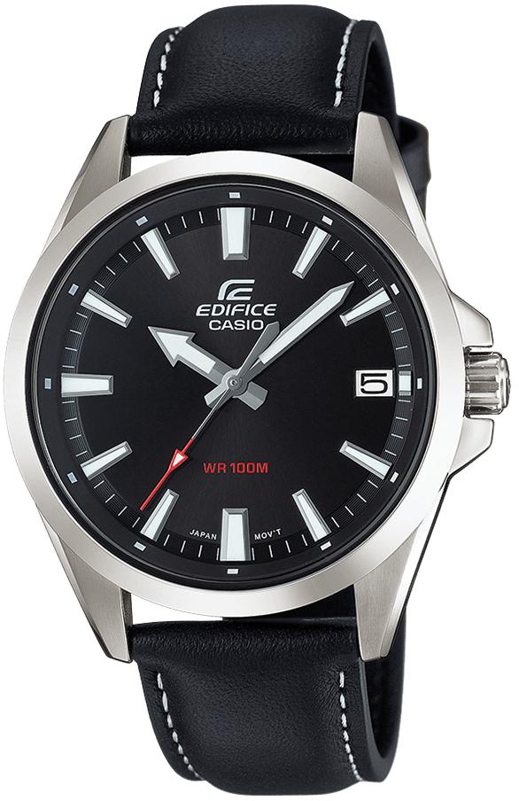 Мужские часы Casio Edifice EFV-100L-1AVUEF