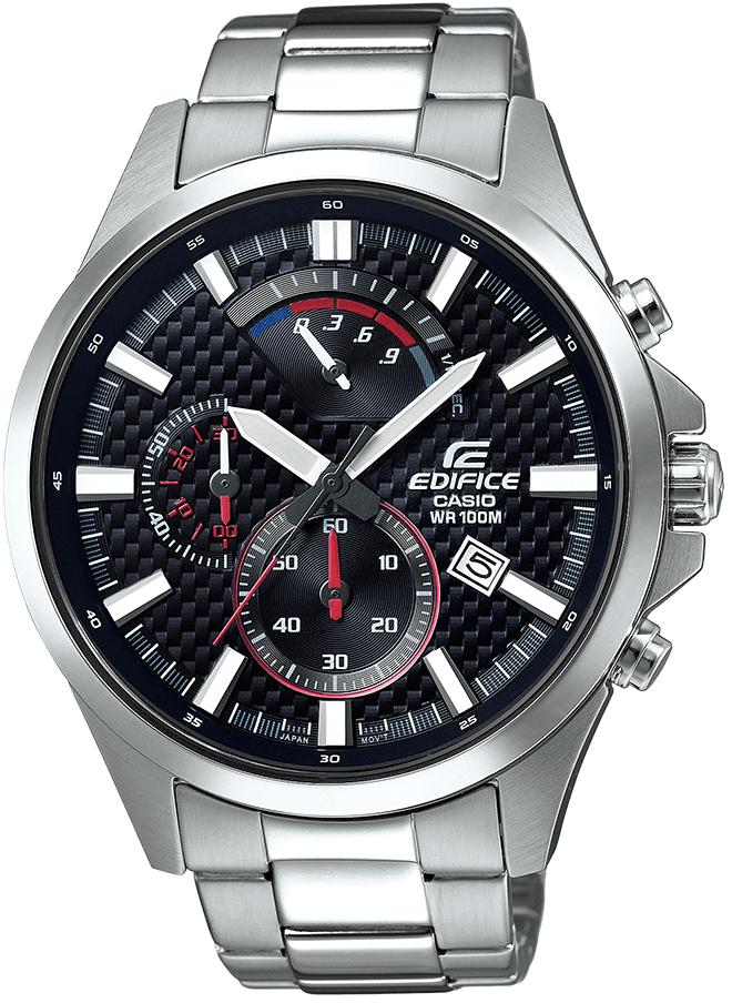 Мужские часы Casio Edifice EFV-530D-1AVUEF