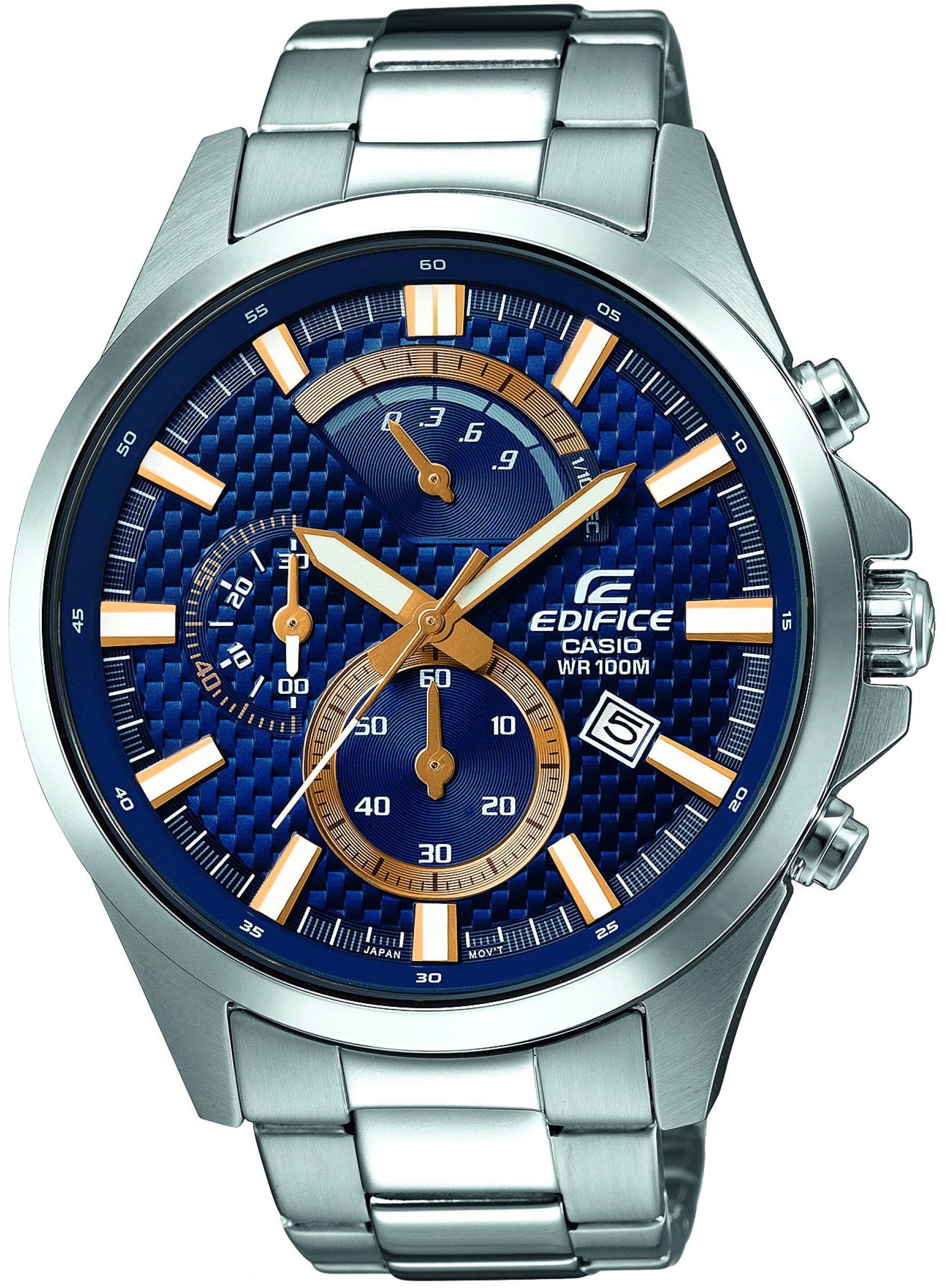 Мужские часы Casio Edifice EFV-530D-1AVUEF
