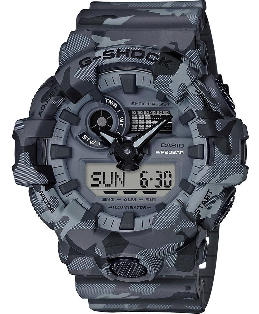 Мужские часы Casio G-Shock GA-700CM-8AER