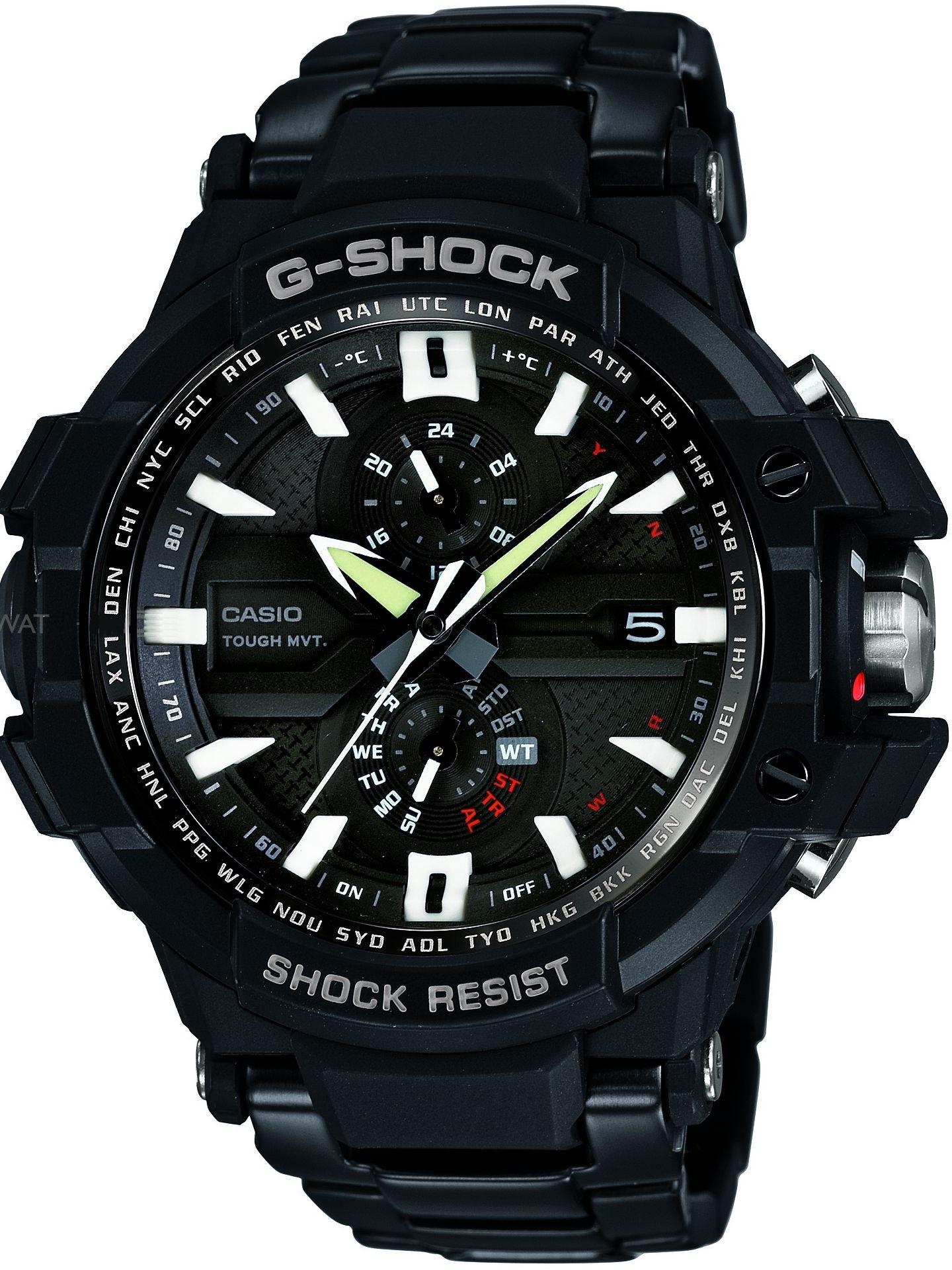 Мужские часы Casio G-Shock GW-A1000D-1AER