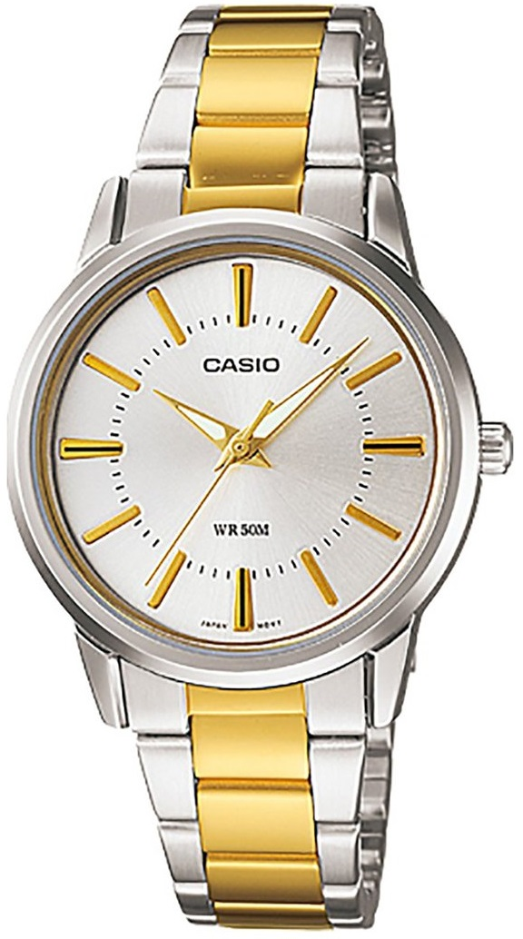 Женские часы Casio Ladies LTP-1303SG-7AVEF