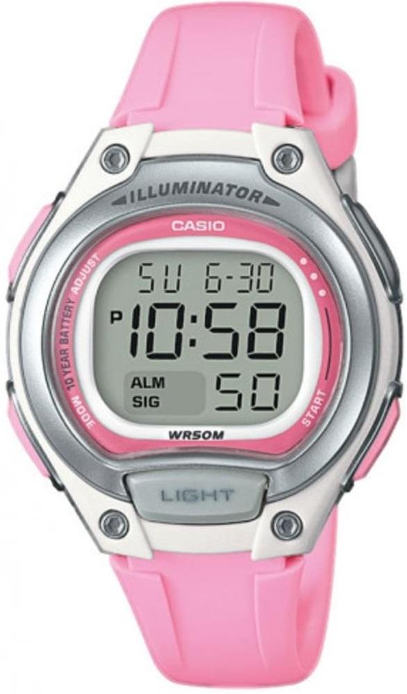 Женские часы Casio Ladies LW-203-4AVEF