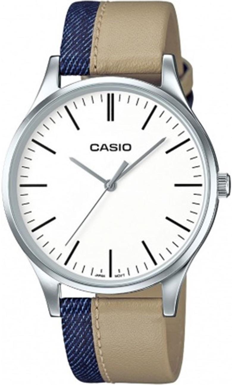 Мужские часы Casio Standard MTP-E133L-7EEF