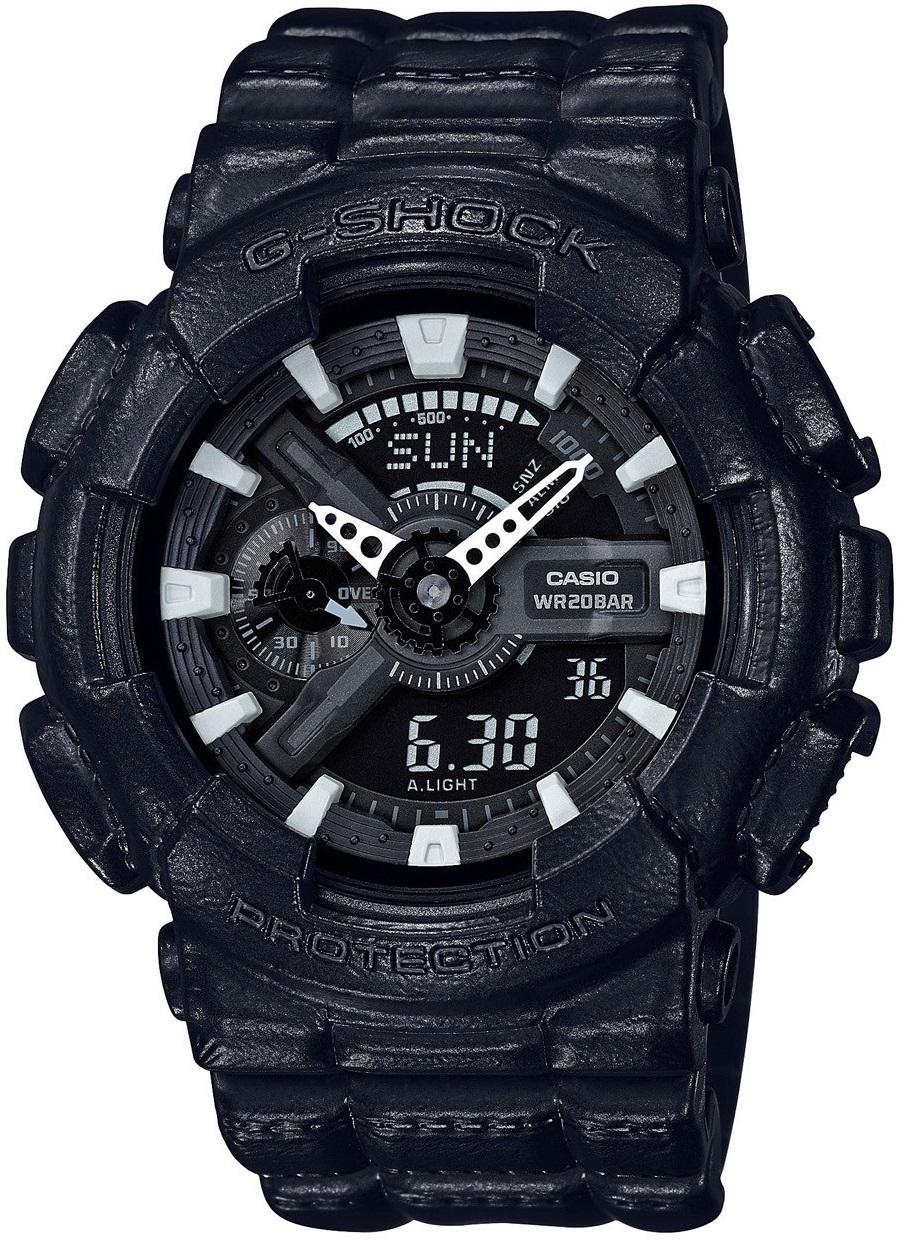 Мужские часы Casio G-Shock GA-110BT-1AER